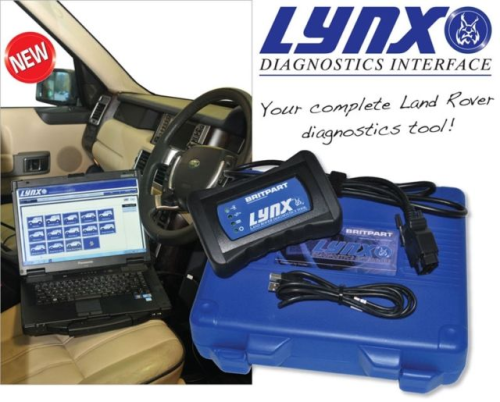 Lynx Diagnostic Version Particulier